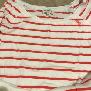 Abercrombie and Fitch shirt